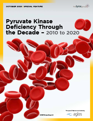 Pyruvate Kinase Deficiency Through the Decade